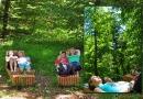 Entspannug: Was erzählt uns der Wald?